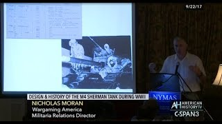 "US AFV Development In WW2, Or, ""Why The Sherman Was What It Was"""
