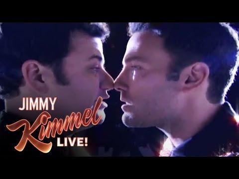 Jimmy Kimmel vrací úder