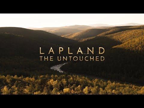 Stunning Tour of Lapland