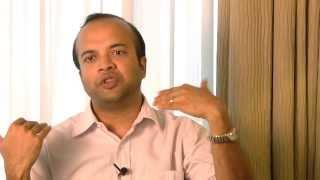 Abhay Garg, Portfolio Manager at Acumen Fund