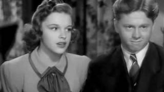 Judy Garland e Mickey Rooney - Our Love affair