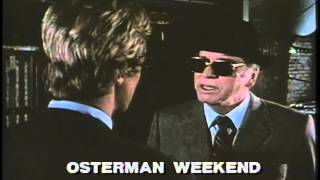 The Osterman Weekend (1983) Video
