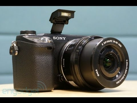 Sony NEX-6 Camera Review: Engadget