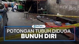 Potongan Tubuh di Apartemen Ambassador Korban Bunuh Diri, Diduga Punya Masalah Keuangan