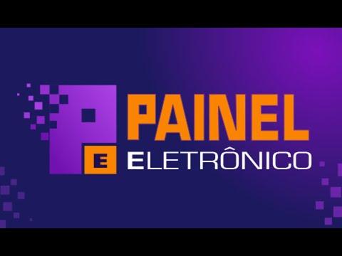 Painel Eletrônico -13/10/2021