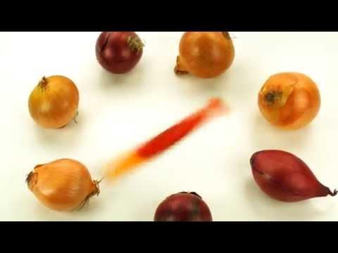 Нож за белене на лук Tescoma Presto