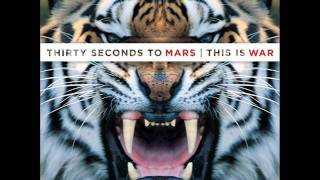 30 Seconds To Mars - Stranger In A Strange Land  instrumental