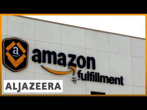 🇺🇸 Amazon loses over $50bn in market value | Al Jazeera English