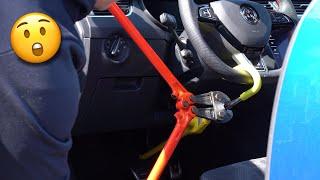 WAS HILFT WIRKLICH UND WAS KANNST DU DIR SPAREN? Diebstahlschutz für's Auto | Sicherheit muss sein!