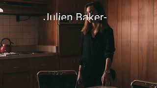Julien Baker - Appointments video