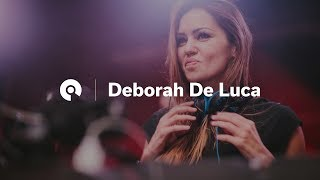 Deborah De Luca DJ Mix @ Alltimeclubbing Bucharest (BE AT.TV)