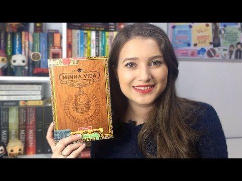 MINHA VIDA FORA DOS TRILHOS | RESENHA | Patricia Lima