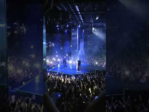 """""""Последний билет"""" Markul - 27.04.19 / Arena by Soho Family"""