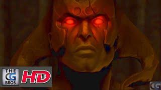 "CGI VFX Teaser Trailer HD: ""Clash of Gods"" - by Event Horizon School"
