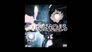 Gunshots - Savon ( Prod by LilJuMadeDaBeat )