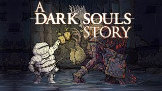 A Dark Souls Story   Siegward Of Catarina