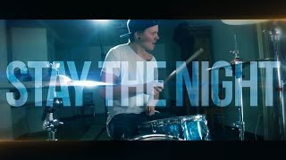 Zedd - Stay The Night ft. Hayley Williams (Rock Cover by Twenty One Two)
