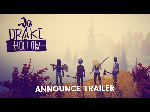 Drake Hollow : Trailer d'annonce