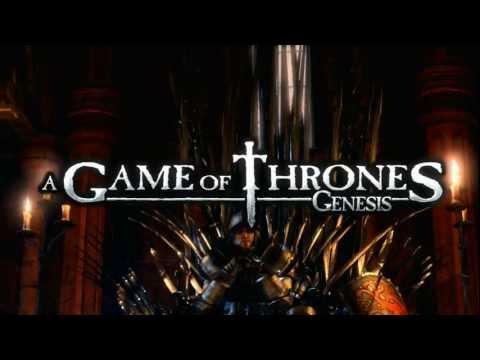 Trailer de A Game of Thrones: Genesis