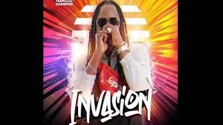 DJ TONY MIX INVASION (OFFICIAL MIXTAPE)
