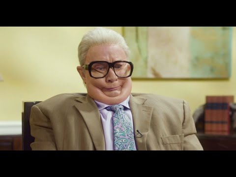 The Brilliance of Martin Short and his Jiminy Glick character