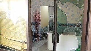 Pria Depresi Serang Mapolsek Metro Penjaringan Berharap Dihukum Mati