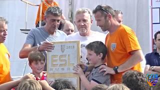ESL TV Saison 2 Épisode 26