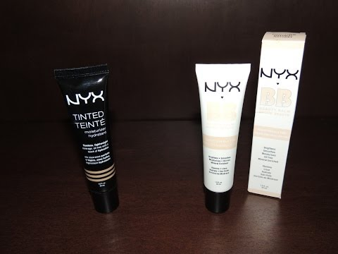 Tinted Moisturizer by NYX Professional Makeup #3