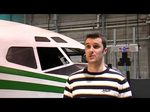 LM077 Aeronautical Engineering - University of Limerick - UL