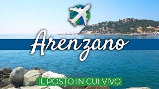 Estate ad ARENZANO (tra Mare, Monti e Relax)