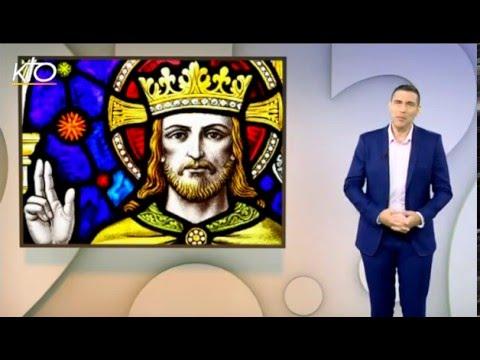 Pourquoi fait-on une couronne de l'Avent ?