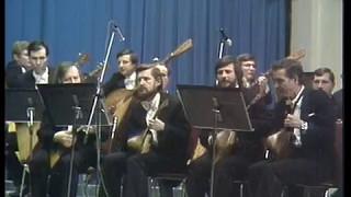 Русский академический оркестр. К 60-летию коллектива