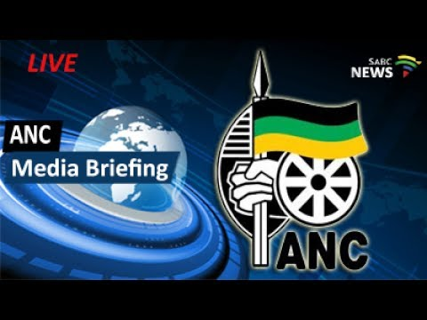 Post ANC NEC media briefing, 29 May 2017