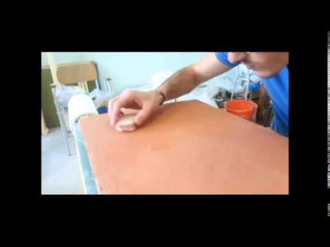 La tecnica del dottore di risposte kovalkov di crescere sottile