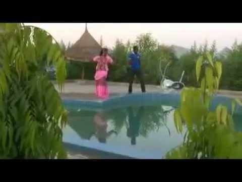 Bashin Gaba -  Hausa Song
