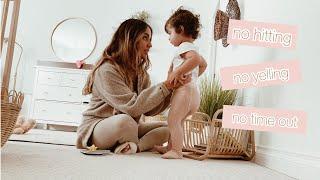 toddler tantrums | preventing & dealing w. using gentle discipline