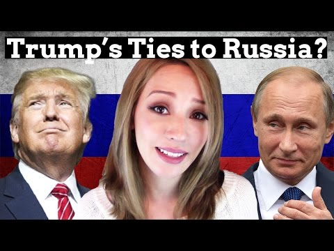 Trump's Russia Ties? | What We Know So Far