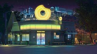 🍩 Donut Shop [Lofi / JazzHop / Sleepy Vibes]