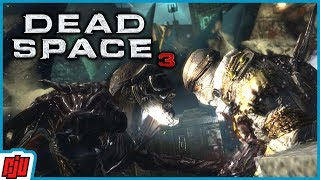 Dead Space 3 Part 18 | Horror Game | PC Gameplay Walkthrough