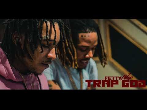 """Fetty Wap """"Trap God"""" prod. by TheLoudPack"""