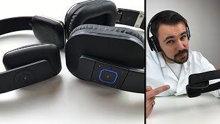 Beste Alternative Bluetooth Kopfhörer? - EP636 & EP650 von August - Dr. UnboxKing - Deutsch