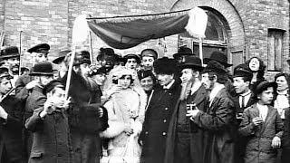 День венчания 1912 / Wedding day