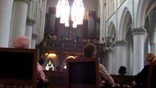 Lux aeterna & Libera - Requiem Durufle 8-6-8 Utrecht Cherise