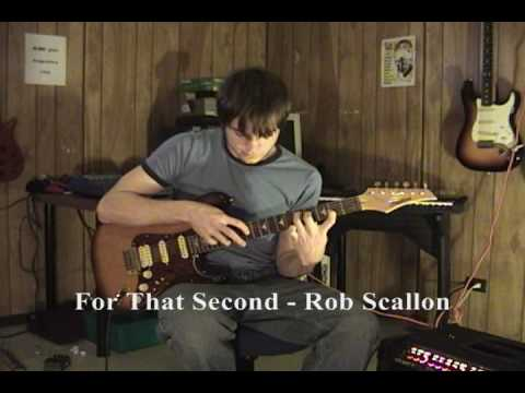 Two Handed Guitar Tapping Lesson - Rob Scallon - Ultimate-Guitar.com