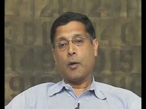 Manmohan as FM is more symbolic, says Peterson Institute economist Arvind Subramanian