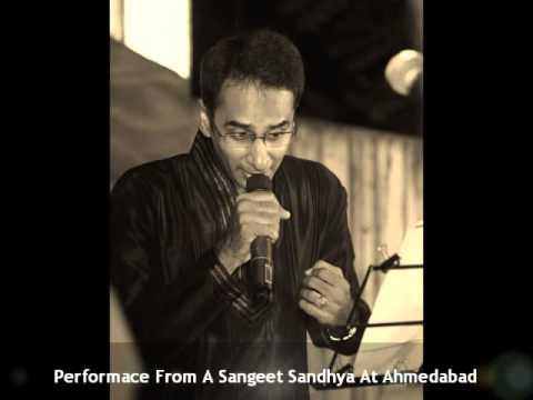 Ek Haseen Shaam Ko Dil Mera Kho Gaya - Performed at a Pre-wedding Sangeet at Ahmedabad