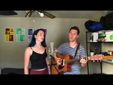 Dear Someone - Gillian Welch cover