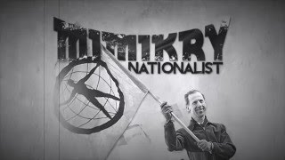 Mimikry - Nationalist (Textvideo)