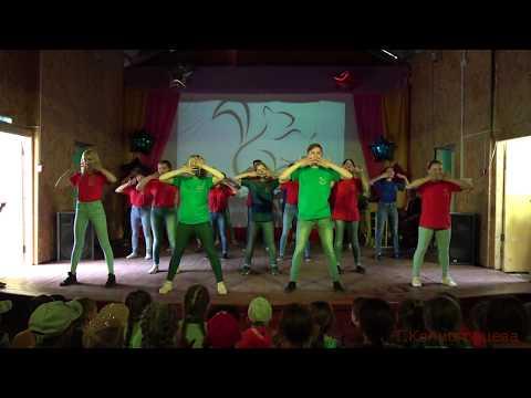 """А мы на стиле.Танец.  Новый танец от постановщика танца """"Патимейкер""""!!! Алексея Шамова!!"""