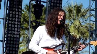 Kurt Vile - Jesus Fever - Live - Coachella